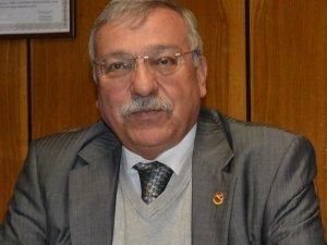 """""""KALICI ÇÖZÜM İÇİN YASAL DÜZENLEME YAPILMALI"""""""