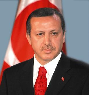 AKP değil Ak Parti