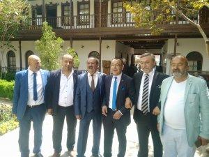 Menteşe MHP Selim Bağcıoğluyla devam