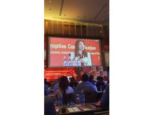 Uluslararası medya analizcileri Bangkok'ta toplandı