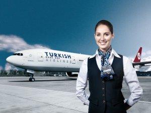 Türk Hava Yollarından çalışanlarına sosyal medya kısıtlaması