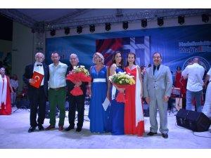 Türk -Yunan Dostluğu İçin Muhteşem Konser
