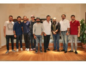 Pakistanlı film ekibi Bodrum'da çekim yapacak