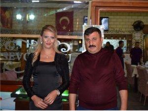 SEVGİYOLUNDA FASLI ŞAHANE
