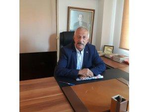 MHP Marmaris İlçe Başkanı Kemal Kalemci: Adrese teslim ihale