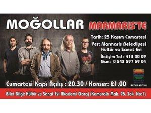 """Anadolu Rock müziğinin öncü grubu, """"50"""" demek için gün sayıyor"""