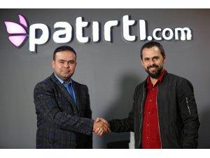 PATIRTI.com firmasından 1950 Adet giysi yardımı