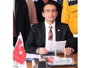 Sağlık Sen Muğla Şube Başkanı Yusuf Duraldan Taşeron Açıklaması