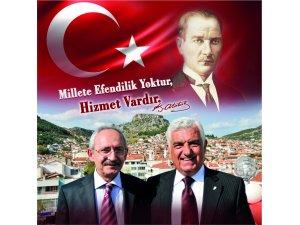 Kılıçdaroğlu 14 Aralık'ta Muğla'da