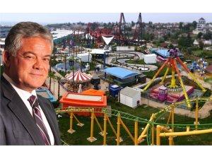 Başkan Acardan Tema Park Müjdesi