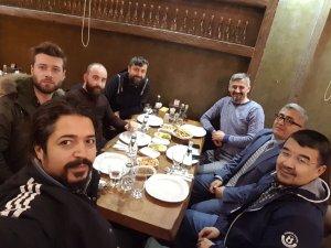 İstanbulun en Leziz Buluşma Noktası