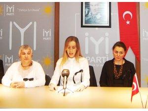"MARMARİS İYİ PARTİ: "" İSTİSMAR DEĞİL CİNAYET!.."""