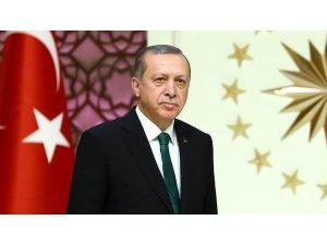 Cumhurbaşkanı Erdoğandan Bahçeliye tebrik telgrafı