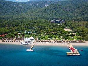 Değişimi Yaşa! 21-23 Nisan – Paloma Foresta Resort & SPA Hotel, Kemer