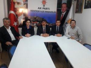 Akça'dan Yeraltı Sıcak Suları Projesi...