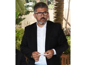AK Parti Muğla Milletvekili Öztürk: Bodrumda 14 bin kaçak bina var