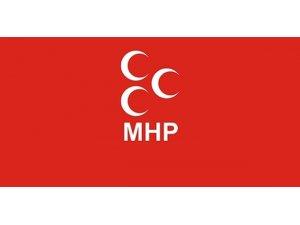 MHP Muğlada 16 başvuru