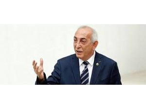 CHP Muğla Milletvekili Ömer Süha Aldan Milletvekili A. Adayı