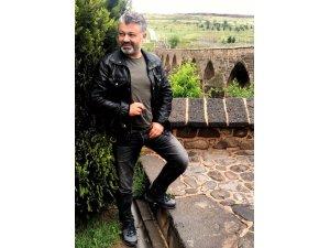 Ali Eşitmez Diyarbakır'a adeta hayran kaldı