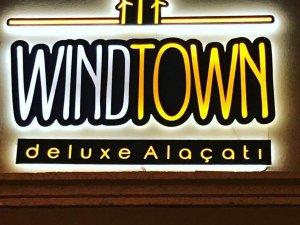 Windtown Deluxe Alaçatı