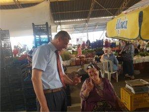 MHP Muğla Milletvekili Adayı Temel Irmak; Çağrıya kulak veriniz