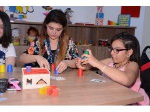 Muğla'da Engeller Sevgiyle Aşılıyor