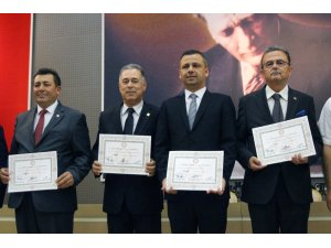 CHP MUĞLA MİLLETVEKİLLERİ; YATAĞAN'I MECLİS ARAŞTIRSIN
