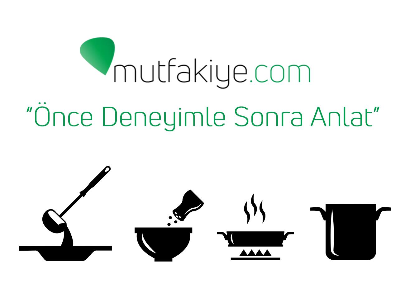 Yemek Tarifi Odağında Yeni Nesil Mecra: Mutfakiye.com