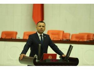 CHP'li Erbay: Muğlamızın güzelliklerini torunlarımıza miras bırakmak istiyoruz