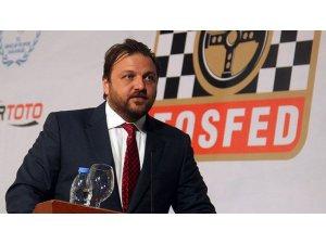 Marmaris Rallisi, Türkiye'deki en önemli yarışımız