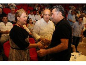 Bodrum Belediye Meclisinde Başkan Vekili Dursun Göktepe seçildi