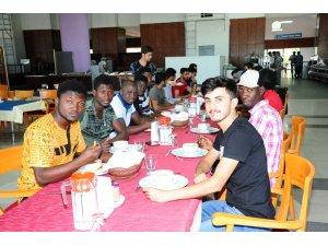 Muğla Sıktı Koçman Üniversitesi Uluslararası Öğrencileri İçin Oryantasyon Eğitimi