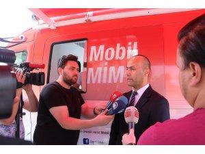Aydem Mobil MİM Hayatı Kolaylaştırıyor!