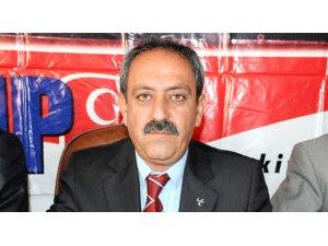 """MHP'NİN ADINI KİMSE KİRLETMEYE KALKMASIN"""