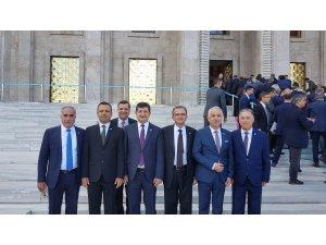 CHP'li Erbay: Demokrasi ve hukukun üstünlüğü mücadelemiz devam edecek