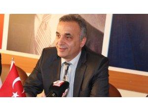 Marmaris Ak Partide Osman Ülgen sesleri