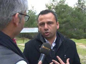 CHP'li Erbay: Türkiye olmadan güçlü bir AB olmaz