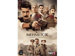 """""""Mehmetçik Kutlu Zafer"""" dizisi 30 Ekim Salı akşamı 2. bölümüyle ekranda"""