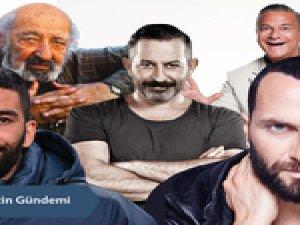 Ekim ayının en popüler konusu Berkay ile Arda Turan kavgasıydı