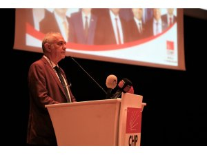 AKP Muğla İl başkanına Genel Başkanımızın programını izlediği için teşekkür ediyorum
