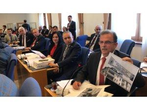CHP Muğla Milletvekili Süleyman Girgin: Göcek tüneli ne zaman ücretsiz olacak?