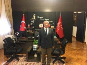 Prof.Dr. Necdet Akkuş CHP den Datça Belediye Başkan Aday Adayı