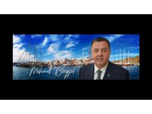 MARMARİS TİCARET ODASI'NDA GÖREV DEĞİŞİKLİĞİ