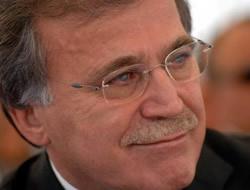 Şehit anası Bakanı ağlattı