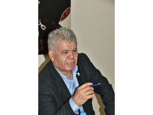 DSP Menteşe Belediye Başkan Adayı Ali Durna