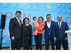 Yüzde 60'ı Mehmet Tosun'a Oy Veririm Diyor