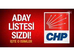 Kılıçdaroğlunun bugün öğleden sonra düzenleyeceği basın toplantısıyla adayları açıklaması bekleniyor