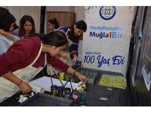 100 Yaş Evi farklı etkinliklere ev sahipliği yapmaya devam ediyor