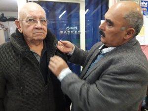 """Sezai Şahin: Marmaris'i AK Parti belediyeciliğiyle buluşturamazsak halkımızda bir mutsuzluk belirtisi olur"""""""