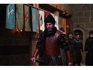 """""""DİRİLİŞ ERTUĞRUL"""" yine yükselişte!"""